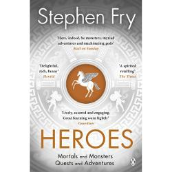 Heroes: Mortals And Monsters