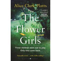 Flower Girls imagine librarie clb