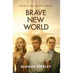 Brave New World (TV TIE-IN) imagine librarie clb