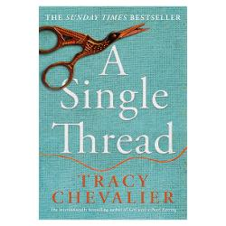 A Single Thread - editie de buzunar