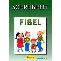 Germana caiet scriere clasa I
