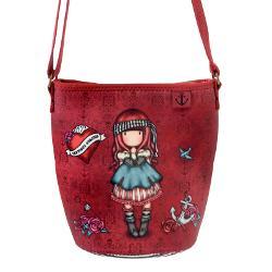 Gorjuss Geanta fashion- Mary Rose 885GJ09