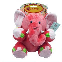 Jucarie din Plus - Baby Elefant 26 cm V785118-2
