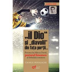 """Povestea lui Mircea David portarul fenomen al fotbalului românescItalienii l-au poreclit """"Il Dio"""" &537;i l-au pus al&259;turi de Combi &537;iPlani&269;ka printre cei mai mari goalkeeperi ai continentului Românii l-au dus la un Mondial dar nu l-au folosit pentru c&259; selec&539;ionerului unic i s-a p&259;rut c&259; nu are nevoiede el într-un meci cu ni&537;te anonimi din CaraibeMircea David a strâns doar 12"""