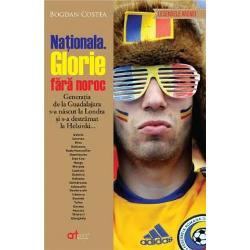"""Pentru noi Guadalajara 1970 a avut gustul driblingului """"Corsarului blond"""" al golurilor marcate de Sandu Neagu Dembrovschi &537;i Dumitrache al b&259;t&259;liilor cu Bobby Moore Pele &537;i DobiasDar Mexico '70 a însemnat &537;i am&259;r&259;ciunea """"Gâscanului"""" triste&539;ea lui Coe disperarea lui Ric&259; R&259;ducanu Dou&259;zeci&537;idou&259; de legende ale fotbalului românesc s-au"""