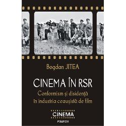 Cinema in RSR imagine librarie clb