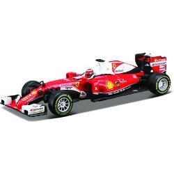 Masina Ferrari Racing 2017 Season Car