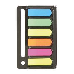Index Plastic Top 6 Culori-Set 31298 imagine librarie clb