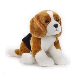 JUCARIE PLUS NATIONAL GEOGRAPHIC CATEL BEAGLE 26 cm V770688