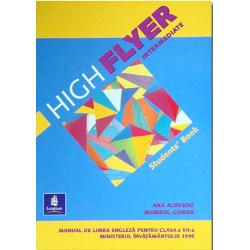High flyer manual clVII