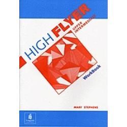 High Flyer - Workbook - cls VIII