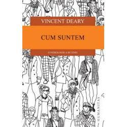 La 40 de ani psihoterapeutul Vincent Deary î&537;i p&259;r&259;se&537;te locul de munc&259; din Londra î&537;i vinde casa &537;i se mut&259; la Edinburgh pentru a scrie o carte despre schimbare &538;inta sa nu este o lucrare de psihologie popular&259; despre cazurile clinice ci o scriereautentic&259;span styletext-align justify; color