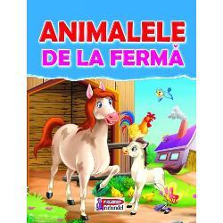 In acesata carte animalele domestice ne învata despre via&355;a lor dar mai ales despre graiul lor