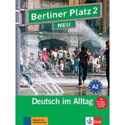 Berliner platz 2 new