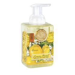 Mdw Sapun Lichid Lemon Foa008