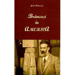 S&259;rb&259;torim în acest an 145 de ani de la na&537;terea 19 februarie lui Constantin Brâncu&537;i artistul român considerat axis mundi al artei moderne În întâmpinarea acestei anivers&259;ri ne bucur&259; s&259; anun&539;&259;m un eveniment editorial Brâncu&537;i în America a 109-a carte a scriitorului cineastului &537;i criticului de art&259; Grid ModorceaEste un dar f&259;cut de autor tuturor iubitorilor de