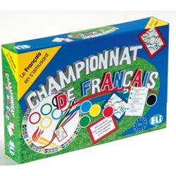 Championnat de francais imagine librarie clb