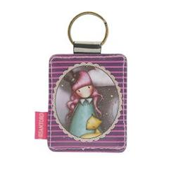 Gorjuss Breloc - The Dreamer Breloc Gorjuss un adorabil accesoriu pentru chei sau geantaimg alt