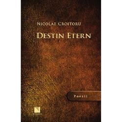 Debutul surprinz&259;tor de târziu la senectute al poetului Nicolae Croitoru ne înf&259;&355;i&351;eaz&259; un me&351;ter artist al cuvintelor potrivite astfel încât versurile lui scânteiaz&259; în metafore rare picturale înmiresmate ocrotitoare ale medita&355;iei provocate de o biografie bogat&259; complex&259; neostenit tr&259;it&259; intens grav adeseori pe muchie de cu&355;it &351;i necontenit responsabil&259;br