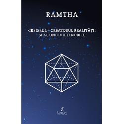 Aceasta carte prezinta o colectie din cele mai patrunzatoare si fascinante invataturi ale lui Ramtha despre creier despre arta de a cultiva creierul si de a-i realiza cel mai maret potentialCreierul este cel mai necesar element pentru un Dumnezeu deoarece fara acesta nu exista nici un vis Fara creierul care sa mentina visul sa ia un pic de constiinta si apoi sa-l construiasca nu evoluam - RamthaCu cat contemplam mai mult un gand nobil -