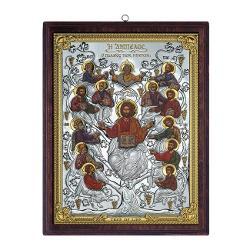 Icoana Pomul Vietii auriu 12x15 cm LC31237-O