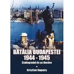 Batalia Budapestei.1944-1945