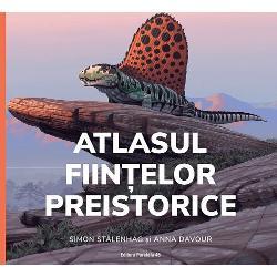De-a lungul milioanelor de ani via&539;a a luat forme numeroase &537;i absolut incredibile &206;n acest atlas &238;nt&226;lnim caracati&539;e dinozauri reptile zbur&259;toare balene &537;i alte f&259;pturi &238;ntr-o serie de ilustra&539;ii ce le arat&259; &238;n mediul &238;n care au tr&259;it la vremea lor Fiecare ilustra&539;ie devine o fereastr&259; prin care putem surprinde un moment din &238;ndelungata istorie a P&259;m&226;ntuluiSimon St&229;lenhag a avut
