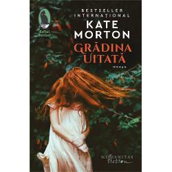 Romanele scriitoarei australiene Kate Morton s-au vândut în 11 milioane de exemplare în 42 de &539;&259;ri fiind traduse în 34 de limbiGr&259;dina uitat&259; cel de-al doilea roman al lui Kate Morton a devenit bestseller în Australia apoi bestsellerSunday Timesîn Marea Britanie bestsellerNew York Timesîn SUA &537;i bestsellerDer Spiegelîn