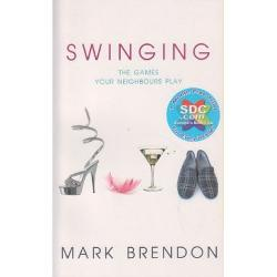 Turned on swinging by a chance series of events in his life author Mark Brendon found it to be stimulating satisfying and emotionally rewarding an experience totally at odds with the often cynical and always inaccurate picture presented by the mediaDespite being an activity enjoyed by milions worldwide little is known about the enormous subculture that exists and Brendon immersed himself in the scene as he set out to experience everything that swinging has to