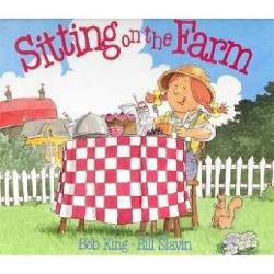 A nursery song illustrated throughout in full colour by Bill Slavin All kinds of animals join in this lunch on the farm