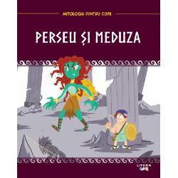 Uciderea Meduzei a fost una dintre cele mai temerare&238;ncerc&259;ri din mitologia greac&259; Meduza era un monstru&238;ngrozitor avea &537;erpi &238;n loc de p&259;r din gura ei ie&537;eau col&539;imari &537;i era de-ajuns s&259; o prive&537;ti &238;n ochi ca s&259; te preschimbipentru totdeauna &238;ntr-o stan&259; de piatr&259; Din fericire un eroua izbutit s&259; o &238;nving&259; f&259;r&259; s&259; fie r&259;nit Acela a fost Perseu