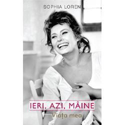 Autobiografie a uneia dintre cele mai str&259;lucitoare stele din lumea filmului volumul reface portretul unei femei care a definit o epoc&259; În paginile vii ale singurei sale autobiografii oficiale sunt redate sentimentele cele mai intime ale autoarei bucuriile &537;i necazurile care o aduc mai aproape de oamenii obi&537;nui&539;i Nu mai este doar o imagine de pe coperta unei reviste sau de pe afi&537;ele unor filme ci un trup &537;i un sufletFemeia al c&259;rei