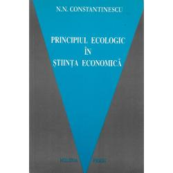Principiul ecologic in stiinta economica