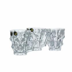 Set 6 cesti cristal fortune 15 cm 61024/150