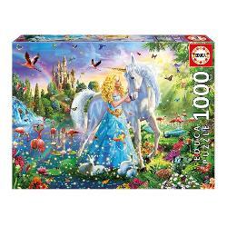 Num&259;r piese1000 bucVârsta12 aniinexistenta aniDimensiuni puzzle asamblat68 x 48 cm
