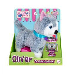 Noriel Pets - Catelusul Oliver INT3657 imagine librarie clb