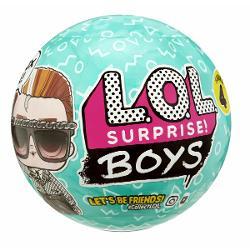LOL Surprise Boys S5 7 surprise in PDQ 572695EUC imagine librarie clb