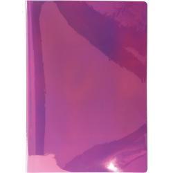 Caiet A4 Iris PP matematica 40file 80gr