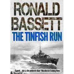 The Tinfish Run imagine librarie clb