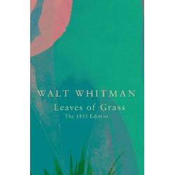 Leaves of Grass imagine librarie clb
