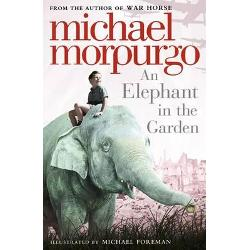 A thrilling and moving novel about an extraordinary animal caught up in a very human war for anyone who loved The Amazing Story of Adolphus Tips or The Butterfly LionBy the award-winning former Childrens Laureate and author of War HorseDresden 1945 Elizabeth and Karlis mother works at the zoo where her favourite animal is a young elephant named Marlene Then the zoo director tells her that the dangerous animals - including the elephants - must be