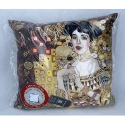 Perna Klimt Adele 45x45cm 0238005 imagine librarie clb