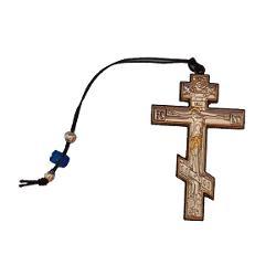 Crucifix cu snur 4.4X7.2cm CP1-202PBG/K/P imagine librarie clb