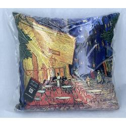 Perna Van Gogh Cafe at Night 45x45cm 0238039 imagine librarie clb
