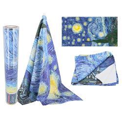 Prosop Van Gogh Noapte instelataDimensiune 70x140cm