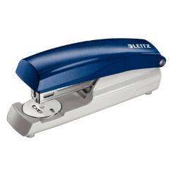 Capsator 30coli 5500 nr. 24-6 albastru Leitz 55000035