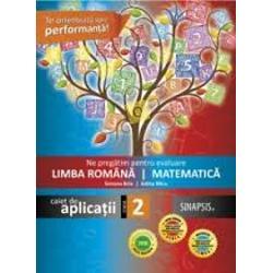 Ultimele luni înaintea evalu&259;rii sunt destinate preg&259;tirii pentru proba na&539;ional&259; de la finele clasei a II-a Parcurgând acest material elevii vor rezolva în fiecare s&259;pt&259;mân&259; câte un test la disciplinele Matematic&259; &537;i explorarea mediului respectiv Comunicare în limba român&259; Realizate în conformitate cu Programa &536;colar&259; &537;i Metodologia de Evaluare edi&539;ia din acest an a
