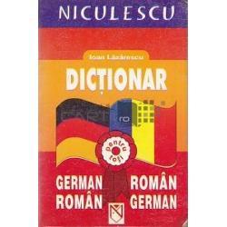 Dictionar GR si RG pentru toti