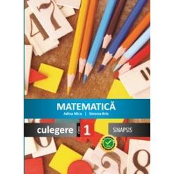 Culegerea este dedicat&259; elevilor de clasa I &537;i cuprinde exerci&539;ii &537;i probleme complexe gradate ca dificultate care au rolul de a dezvolta gândirea logica &537;i perspicacitatea Lucrarea urm&259;re&537;te cu acurate&539;e programa &537;colar&259; poate fi folosit&259; ca &537;i completare la toate manualele &537;i caietele auxiliare aprobate de MEN