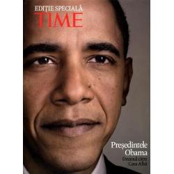Primul titlu al editurii PuzzleWorks este Pre&351;edintele Obama Drumul c&259;tre Casa Alb&259; bestseller publicat în mai bine de 1 milion de exemplare &351;i conceput de jurnali&351;tii revistei TIME ca obiect de colec&355;ie care s&259; înso&355;easc&259; evenimentul istoric al câ&351;tig&259;rii alegerilor de c&259;tre democratul Barack Obama primul Pre&351;edinte de culoare al SUAPre&351;edintele Obama Drumul c&259;tre Casa Alb&259; este